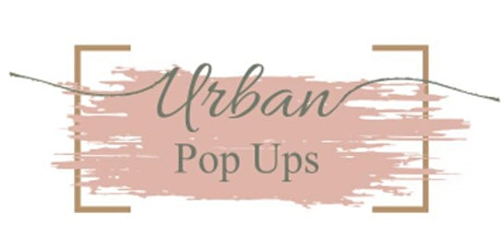 Urban Pop Ups Social Lunch tickets