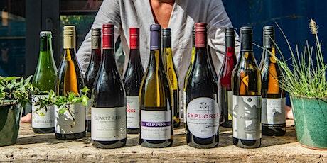 FREE Organic Wine Tasting to Celebrate Wine Week! tickets