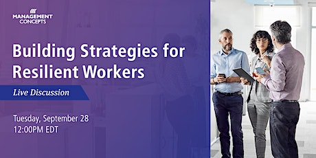 Building Strategies for Resilient  Workers tickets