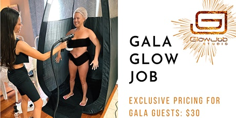 Get Your Gala Glow Job tickets