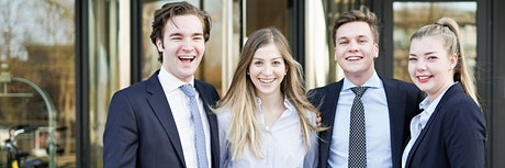 Hotelschool the Hague: Selection Day Tips and Tricks tickets