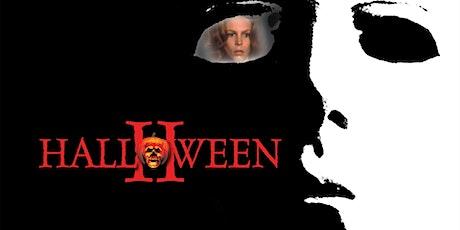 (Not-So) Terrible Twos: HALLOWEEN II (1981) tickets
