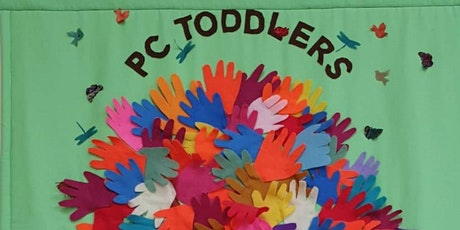 PC Toddlers tickets