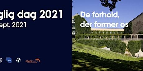 Faglig Dag 2021 tickets