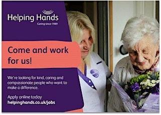 Helping Hands Recruitment Open Day - Braintree tickets