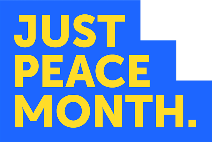 Just Peace Walking Tours image