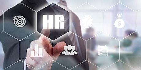 Flexible Work Arrangements: The Future of Employment in 2021 tickets
