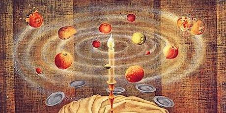 Harvest Moon: an hour of lunar magic w/ Pam Grossman & Janaka Stucky tickets
