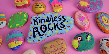 Kindness Rocks - Community Workshop tickets