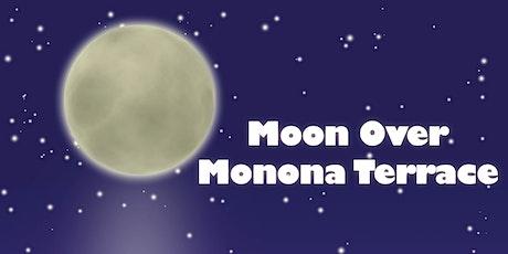 Virtual Moon Over Monona Terrace entradas