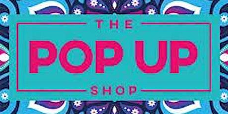 Pop Up Shop StartUp 101 Workshop tickets