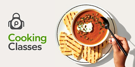 Fall Soups tickets