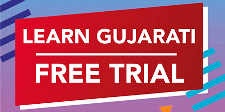Indian language classes - Gujarati tickets