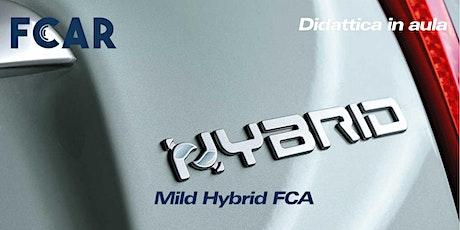 Mild Hybrid FCA: Panda-500-Ypsilon ed i motori FireFly 1.0 N3-T3 e 1.3 T4 biglietti