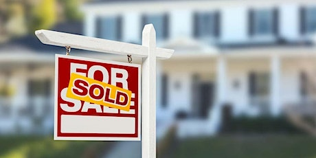 Home Buying 101 - Free Webinar for First Time Home Buyers tickets