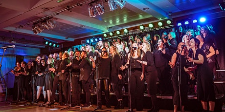 Ain't No Stoppin' Us: feat. Newcastle's Voice of the Town Choir tickets