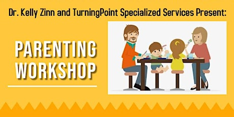 Communicating with your Children - Parenting Workshop (Virtual) tickets