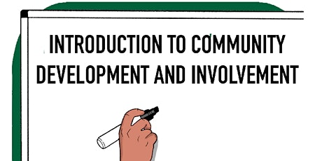 Understanding Community Involvement tickets