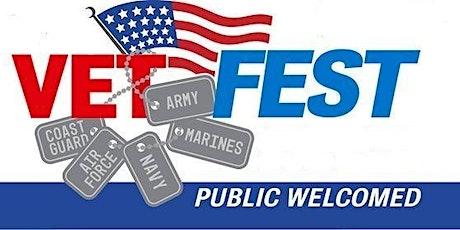 Third Coast Vetfest tickets
