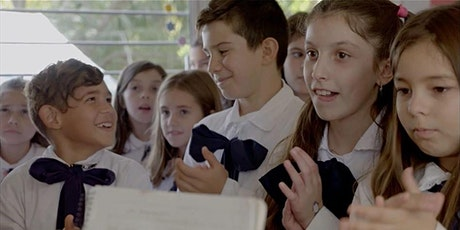 Musik als Botschaft;Benefizkonzert zu Gunsten der Escuela Rincón del Diario Tickets