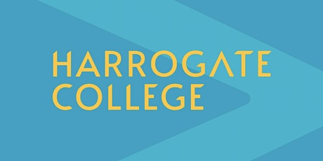 Harrogate College October Open Day tickets