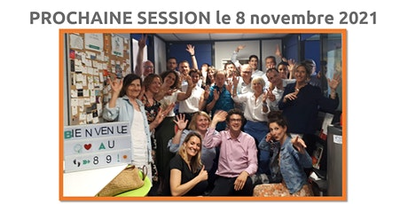 "WEBINAR d'informations : Formation ""Entreprendre Dans Le Conseil"" billets"