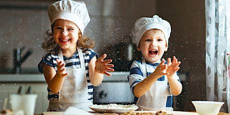 Atelier culinaire duo : parent-enfant (6-12ans) billets