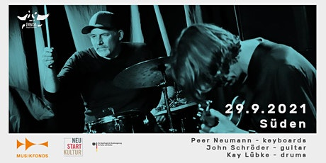 SÜDEN | THE SOCIAL MUSIC SERIES // #PANDAjazz Tickets