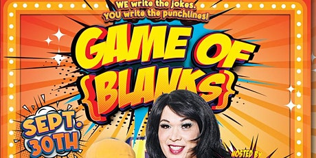 Game of {BLANKS} tickets