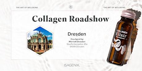 Collagen Roadshow Tickets