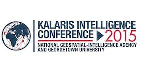 Kalaris Intelligence Conference 2015