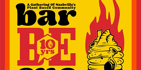 The BE-Hive's 10 Year Anniversary Bar-BE-Cue tickets