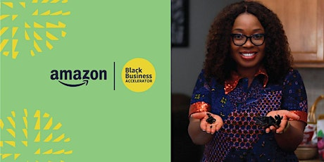 Learn How to Participate in Amazon's Black Business Accelerator tickets