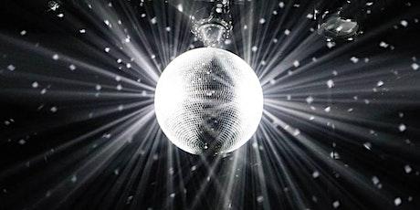 The Beach Dreams Glitter Ball 2021 tickets