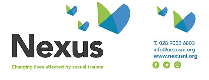Sexual Abuse and Trauma Awareness Session image