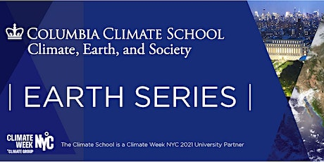 The Great Pivot: Climate Action and the Financial Sector tickets