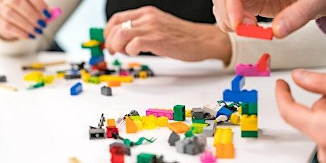 Lo stato dell'innovazione con il LEGO® SERIOUS PLAY® biglietti