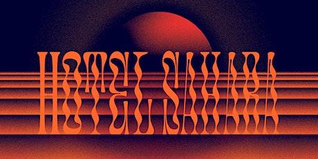 Hotel Sahara – Atelier Musique Upcycle ton Instrument billets