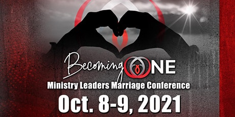 Ministry Leaders Marriage Conference 2021 : ALL Virtual tickets