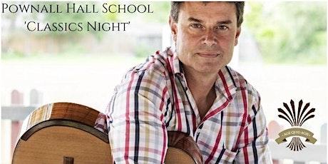 Pownall Hall School Festival Of Music - 'Classics Night' tickets