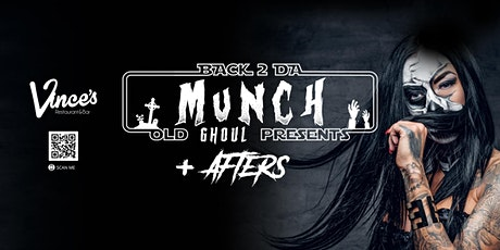 Back 2 Da Old Skool Presents Munch and Afters tickets