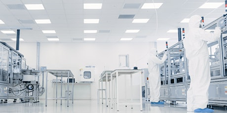 Emerging Leaders Seminar - Continuous Manufacturing in Biologics tickets