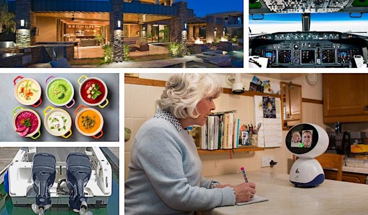 Dorset Business Angels Pitch Presentation Event - October 2021 image