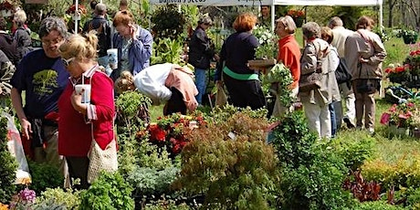 Annual Members' Plant Sale...with a Twist! tickets