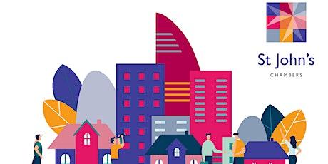 Cardiff event: Pandemic property pitfalls: Property seminar roadshow tickets