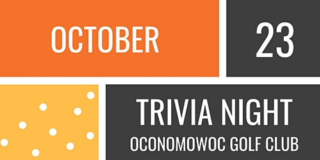 North Lake Education Foundation Trivia Night tickets