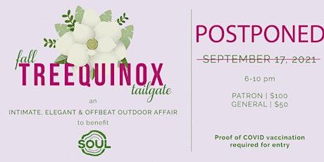 Fall Treequinox Fundraiser 2021 tickets