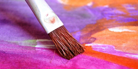 Watercolour Workshop tickets