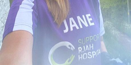 Charity Afternoon Tea for Robert Jones & Agnus Hunt Orthopaedic Hospital tickets