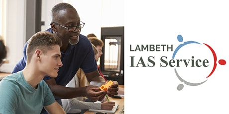 Transitioning into Post-16 Education: Lambeth Students with SEND tickets